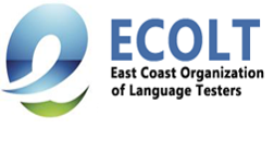 ECOLT logo and name
