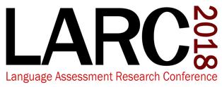LARC 2018 logo