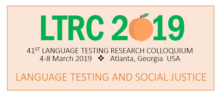 LTRC 2019 logo