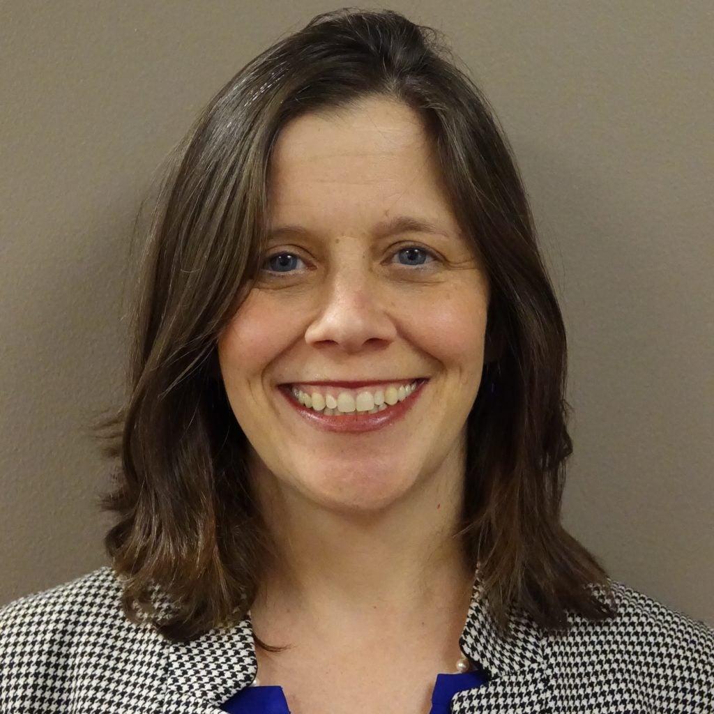 Dr. Meg Malone