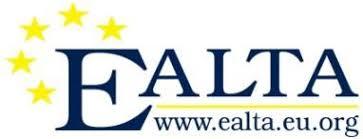 EALTA logo